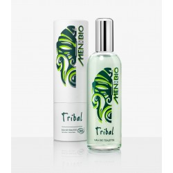 "Bio for Men Eau de Toilette ""Tribal"" 100 ml"